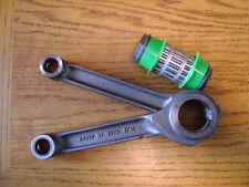 FORGED 1973-1980 Harley Shovelhead STROKER  Connecting Rod Set and crank pin