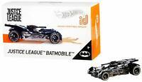 Hot Wheels id - FXB iD Justic-League Batmobile - FAST DISPATCH