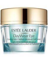 Estee Lauder DayWear Eye Cooling Anti-Oxidant Moisture Gel Cre .5oz/15ml NEW BOX