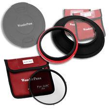 WonderPana FreeArc 145mm Core, Lens Cap, 145mm CPL Filter for Samyang 14mm F/2.8