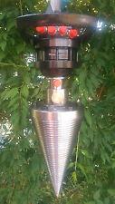 Kegelspalter-Rotator-Drilkegel-Holzspalter-Spalter- Kegel für 3-4 Tonnen-Rotator