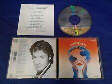 Jean-Michel Jarre Rendez-Vous Japan 1st CD 1986 P33P-20042