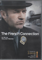 The French Connection Dvd Gene Hackman Roy Scheider