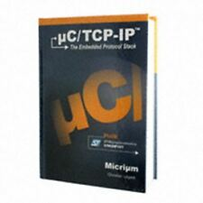 BOOK UC/TCP-IP STACK STM32