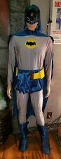 Rubie's Costume Grand Heritage Classic TV Batman Circa 1966, Blue/Gray