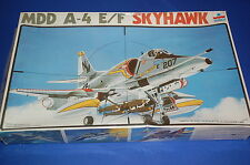 Esci 4021 - MDD A-4 E/F Skyhawk   scala 1/48