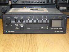 Blaupunkt San Remo SQM28 Vintage 80s Cassette Car Stereo Warranty & Bluetooth