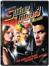 Starship Troopers 3: Marauder [New DVD] Ac-3/Dolby Digital, Dolby, Dubbed, Sub