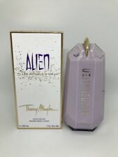 Thierry Mugler Alien Les Rituels D'OR Radiant Body Lotion 7.0 oz NEW IN BOX