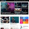 Music Magazine (JNews) Wordpress Website With Demo Content