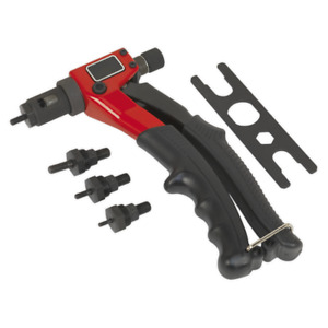 AK3986 Sealey Threaded Nut Riveter [Riveters] [Bodyshop]