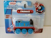 Thomas & Friends Trackmaster PUSH ALONG THOMAS Train Engine Fisher Price NEW