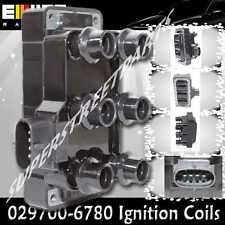 Ignition Coils for Mazda 94-08 B4000/ 91-94 Navajo 4.0L V6 029700-6780 DGE446