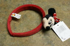New Walt Disney World Minnie Costume Headband Infant