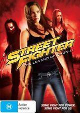 Street Fighter - The Legend Of Chun-Li (DVD, 2010)