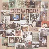 All My Friends by House of Freaks (CD, Oct-1989, Rhino (Label))