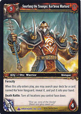 WoW - 1x Saurfang the Younger, Kor'kron Warlord