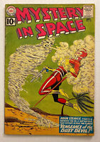 MYSTERY IN SPACE #70 (MARVEL 1961) VG/FN 5.0 CLASSIC ADAM STRANGE COMICS!