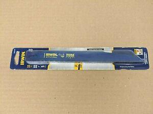 IRWIN 5 X RECIPROCATING SAW BLADES FOR DEMOLITION 9 INCH 10504139