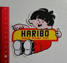 Aufkleber/Sticker: Haribo macht Kinder froh (131016133)