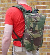UK British Army Surplus PLCE DPM BERGEN TASCA LATERALE, singolo Zainetto Set G1-SAS/RM