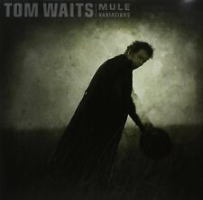 TOM WAITS - MULE VARIATIONS (180g LP Vinyl) sealed
