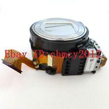 Lens Zoom Repair Part For SONY Cyber-shot DSC-HX9 HX9V Digital Camera Silver