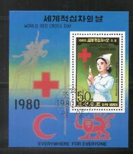 Korea SC # 1931 World Red cross Day. MNH