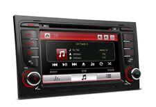 "RADIO DVD GPS CANBUS AUDI A4 B6 SEAT EXEO LCD TÁCTIL 7"" BLUETOOTH MP3.EN 24H"