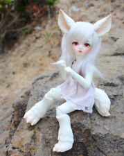 1/6 BJD Doll Lovely Feny(Necy) beast body Animal Free eyes and Free Face Up