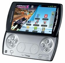 Sony Ericsson XPERIA PLAY R800i - Black (Unlocked) Smartphone