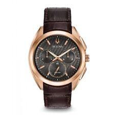 Orologi da polso Classic Collection pelle cronografo