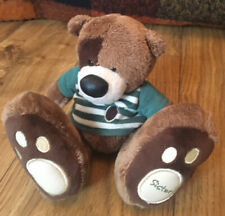"teddy bigfoot Sister 5"" Plush"
