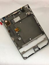 Genuine OEM LCD Screen Front Housing Fix For BlackBerry Passport Silver Edition