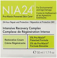 NIA24 NIA 24 INTENSIVE RECOVERY COMPLEX 1.7 oz 50 ml Authentic Fresh, New In Box