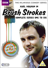 Brush Strokes: The Complete Series One to Six DVD Box Set NEW
