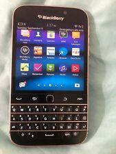 BlackBerry Classic Q20 - 16GB - Black (AT&T) 4G LTE GSM WiFi Touch Smartphone