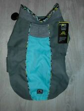 3 PEAKS ADVENTURE ACE JACKET (BLUE) SMALL 31 - 36cm