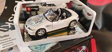 BMW M Roadster (1996) Sondermodell mit Airbrush Bburago 1:18
