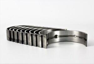 Engine Crankshaft Main Bearing-DOHC, Eng Code: SR20DE, 16 Valves DNJ MB670