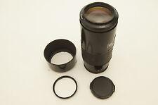 Minolta Maxxum 70-210mm f/4 AF Lens For Sony Alpha