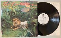 The Futures - The Greetings Of Peace LP 1980 Philadelphia JZ 36414 Promo VG+