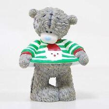 Me to You I Love Santa Christmas Collectable Figurine 2015 - Tatty Teddy Bear