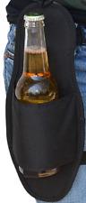 Beer Bottle Soda Can Clip Waist Holster Beverage Holder Novelty Party Redneck