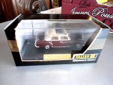 MERCEDES-BENZ 220S PONTON FALLER 1/43 MEMORY CARS