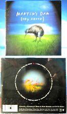 Martin's Dam - Sky Above (CD, 1998, Hybrid Recordings, USA)