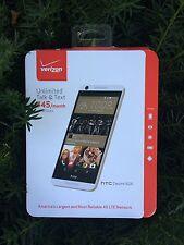HTC Desire 626-Verizon-The Next-Gen Network-LTE ADVANCED / HD Voice / Video Call
