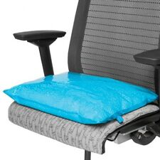 Perfect Fit Air Bead Seat Cushion with Cover - As Seen on TV