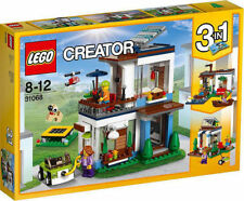 Construction Dog Creator LEGO Complete Sets & Packs