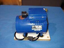 Thomas Industries Model 607ca22 870 Wob L Vacuum Pump Air Compressor